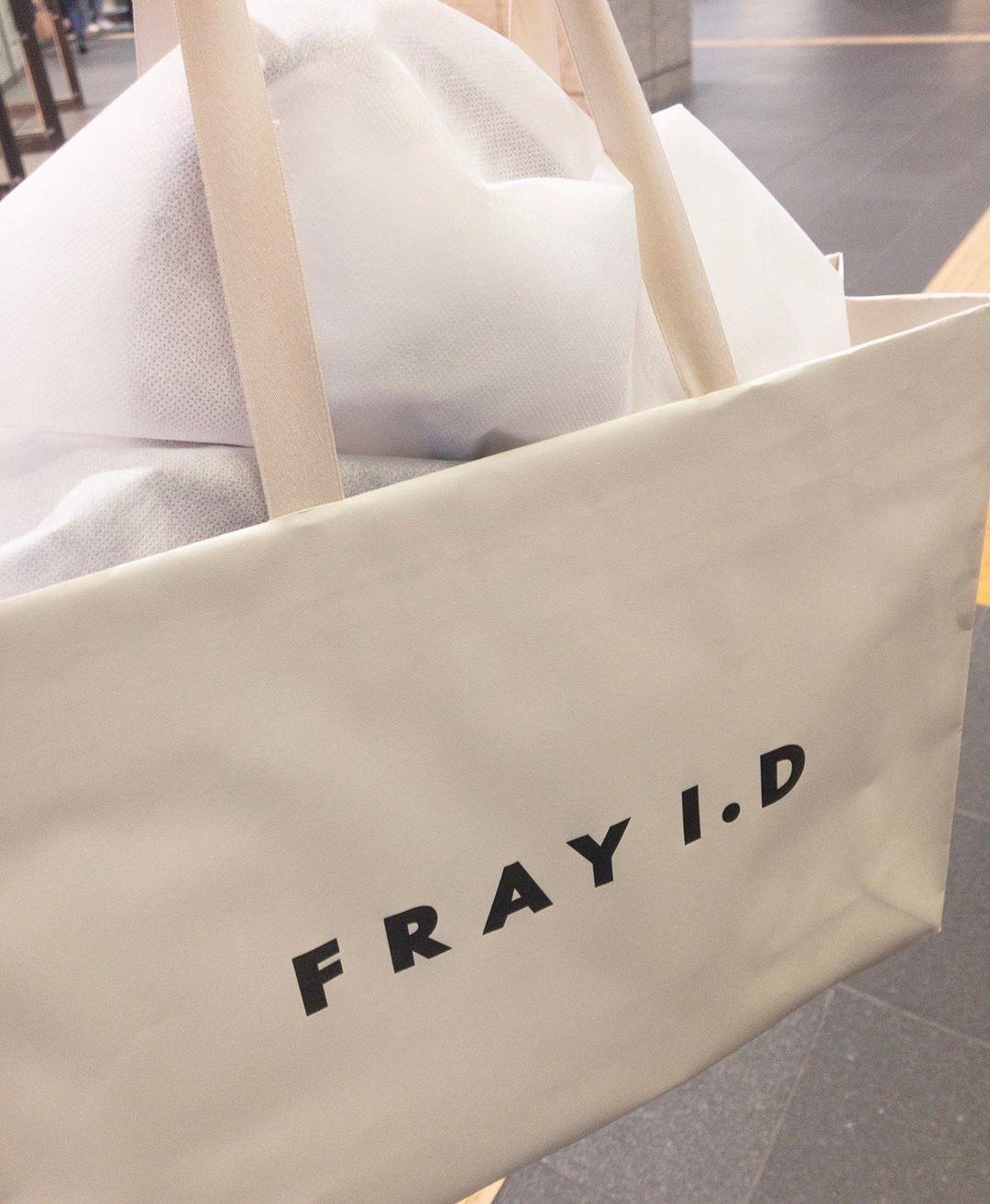 |FRAY I.D