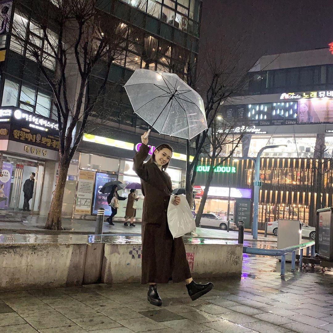 ホンデは韓国旅行の人気スポット!