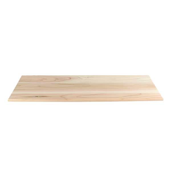 ②棚板 杉の木ver