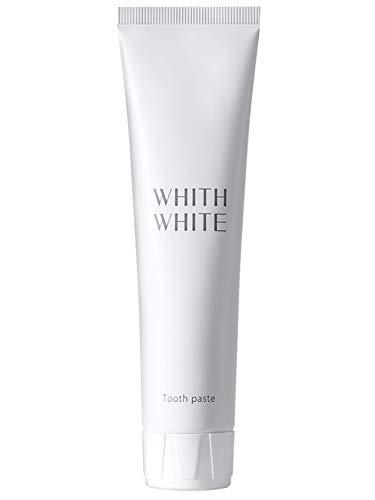 歯を白くするはみがき粉 (120g)