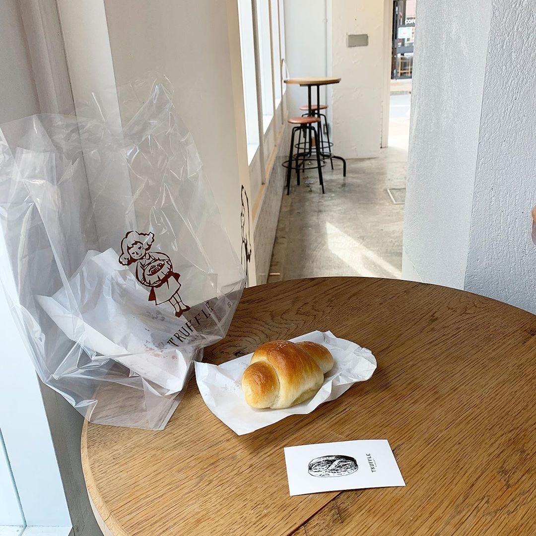 食べ過ぎは要注意。東京にあるお洒落なパン屋さんで朝の#パン活始めましょう。