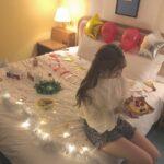 人の多いところは苦手だから。'灯'を家で楽しむクリスマスパーティーはいかが?