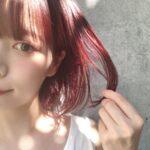 寒い冬こそ、髪色は「ハイトーン」で1人勝ち!彩度を上げる派手カラーのすゝめ♡