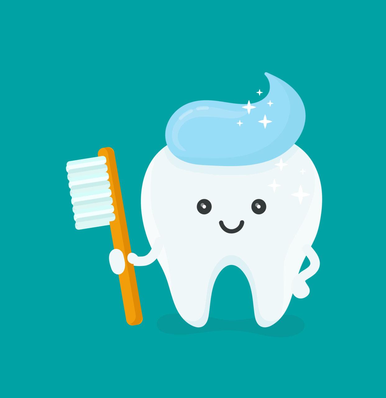 ぎゅい~んって音と口紅の落ち具合が気になる。歯医者さんに行く前のチェックリスト
