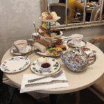 英国スタイルで旅をして。イギリスのお洒落なカフェ&本場のアフタヌーンティー
