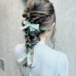 お呼ばれした結婚式にNGな髪飾りって?マナーを守った素敵なヘアアクセでLet's go