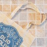 地球環境にもお財布にも優しいんだって。持ち運びたくなるデザインのECOバッグ