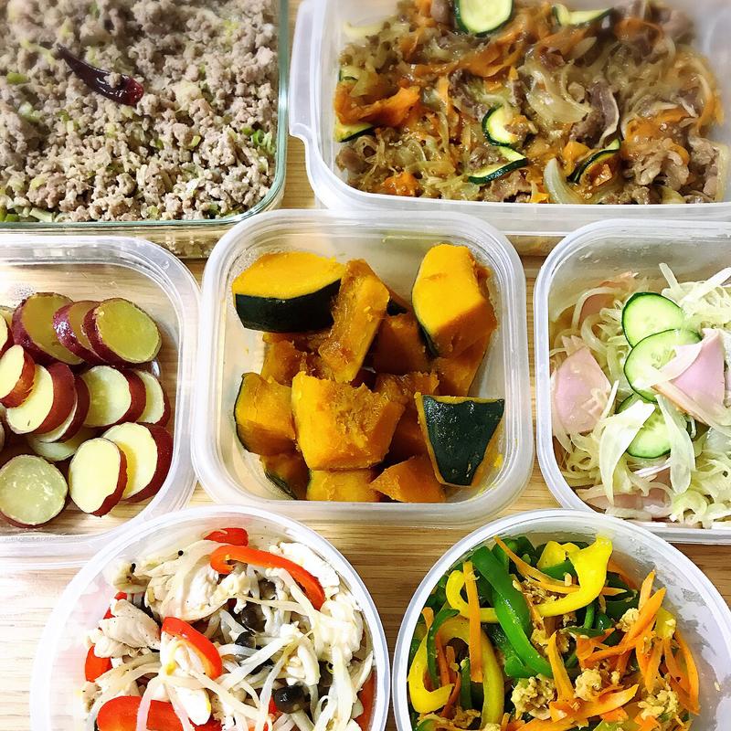 一人暮らしでも帰ったらご飯がある幸せを。初心者でも簡単にできる作り置きおかず8選