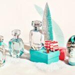 憧れブランドの香りを纏って。『ティファニー』からホリデー限定ボトルの香水が登場