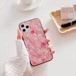 最新の#タピオカメラに替えた後は!iPhone11とPro対応のポチれる可愛いケース