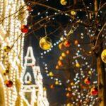 銀色のきらめきで満たされる。恋人・友達別、平日クリスマスイヴの楽しみ方10選