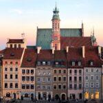 おとぎ話のような世界にようこそ。カラフルな街並みにきゅんとくるポーランドの名所