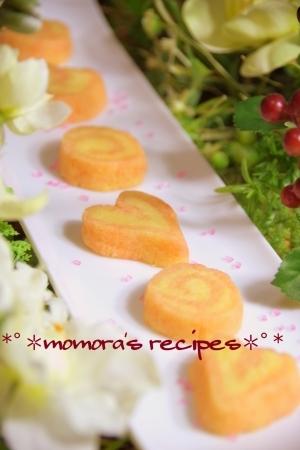 ホットケーキミックスで簡単♡イチゴのソフトクッキー