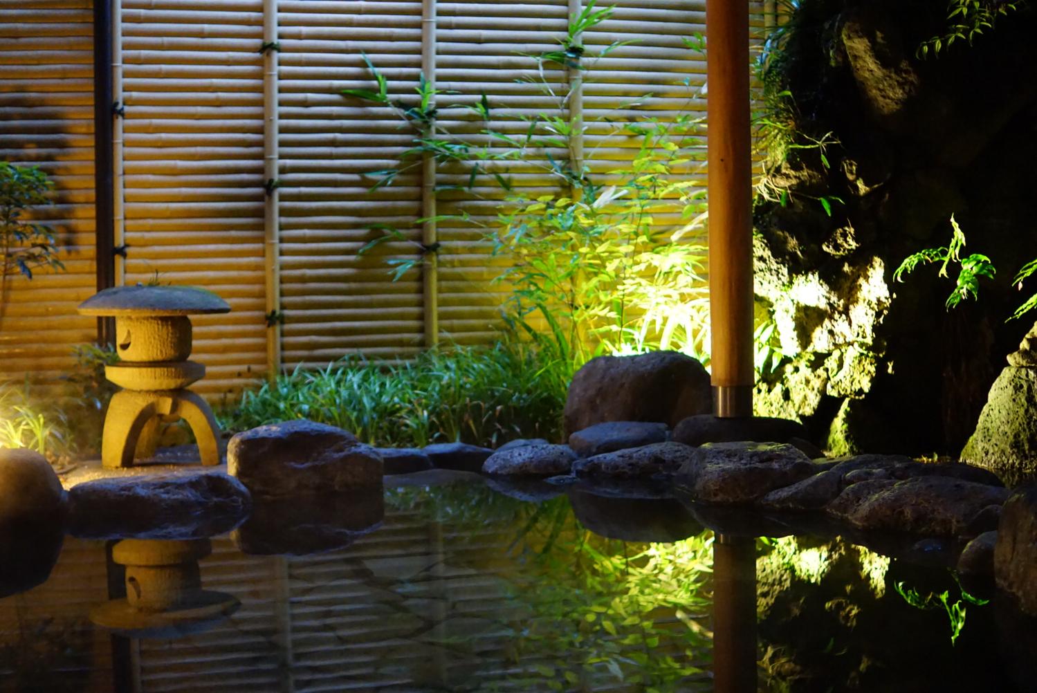 「箱根十七湯」と呼ばれる一大温泉街