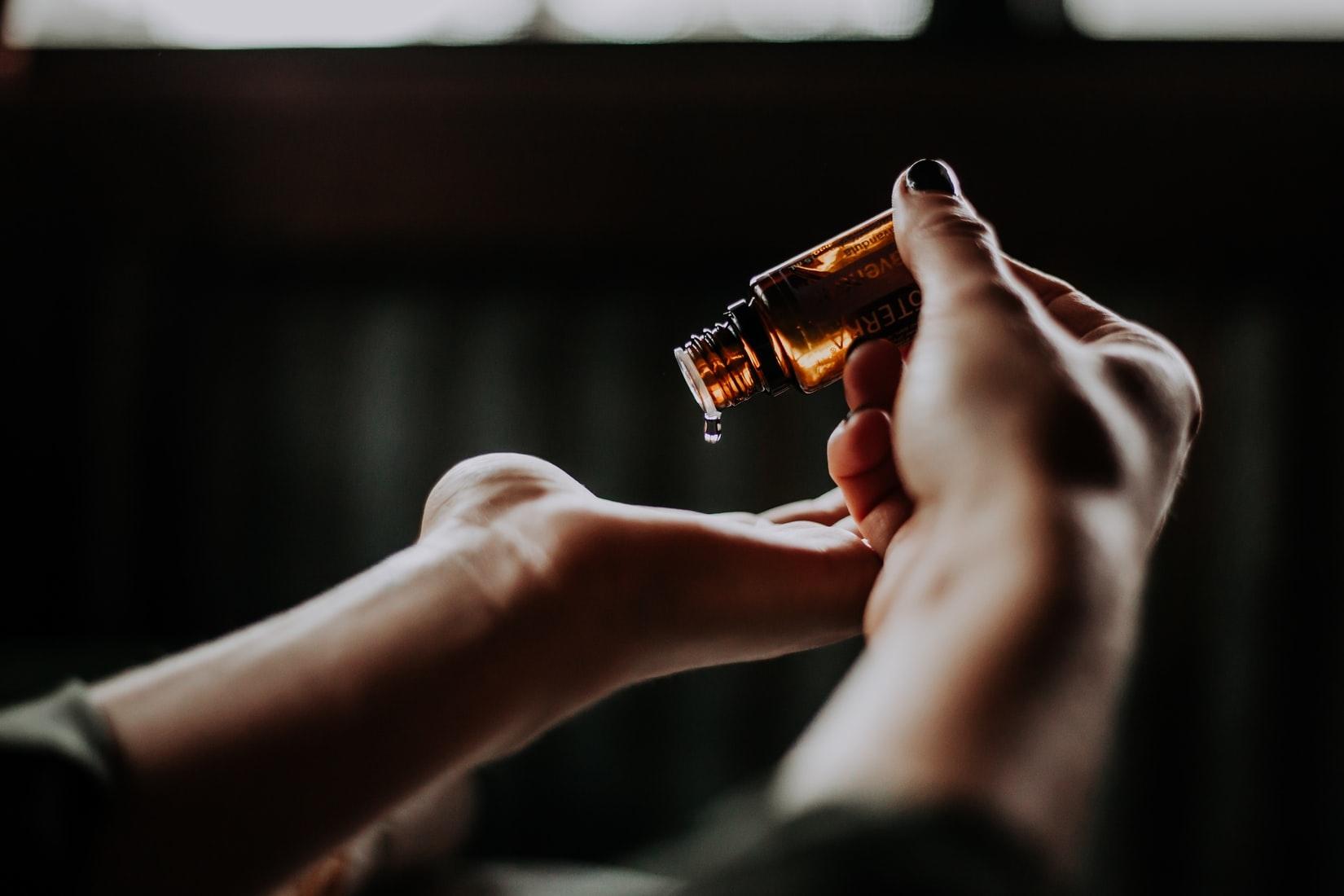 プレゼントしたい香りは見つかった?__