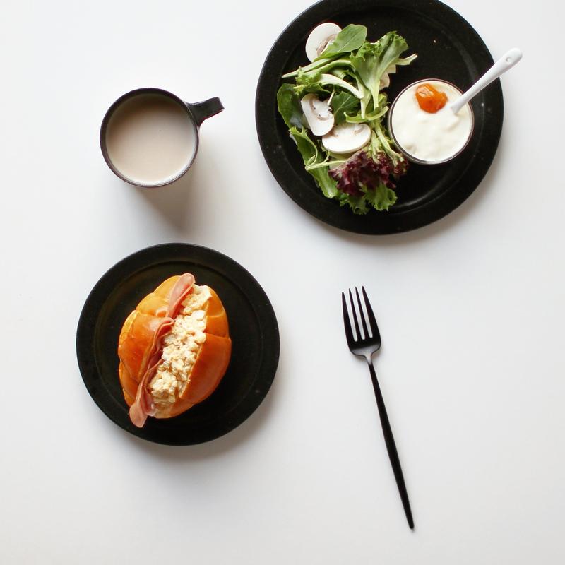 1|とびっきりの朝ごはんを用意