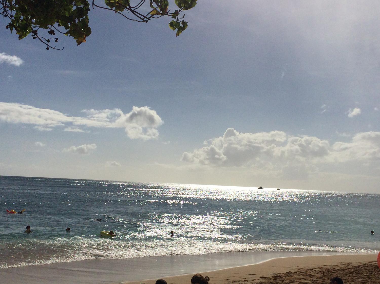 初めて海外に行く人におすすめの「ハワイ」