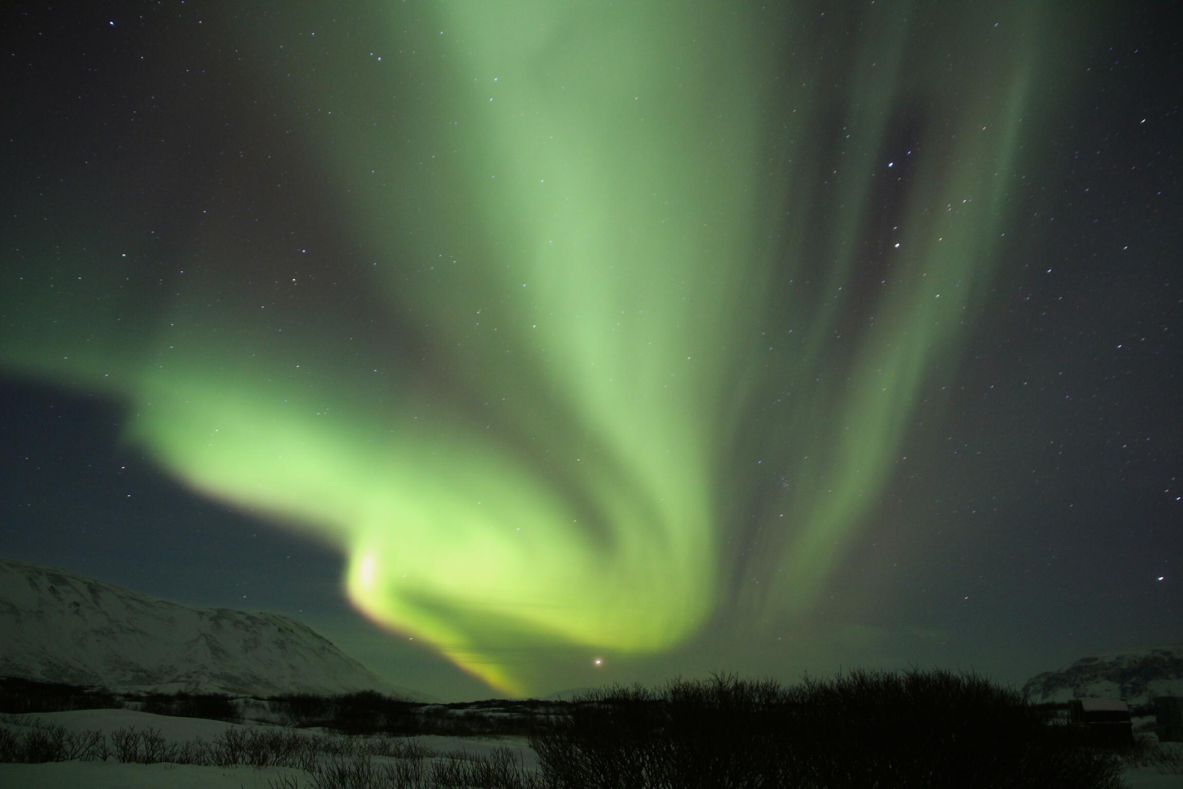 穴場なのは、雄大な自然国「アイスランド」