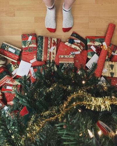 今年はお家でクリスマス