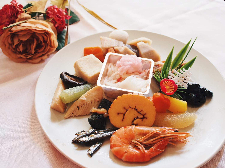 野菜→タンパク質→炭水化物 ※1ループ