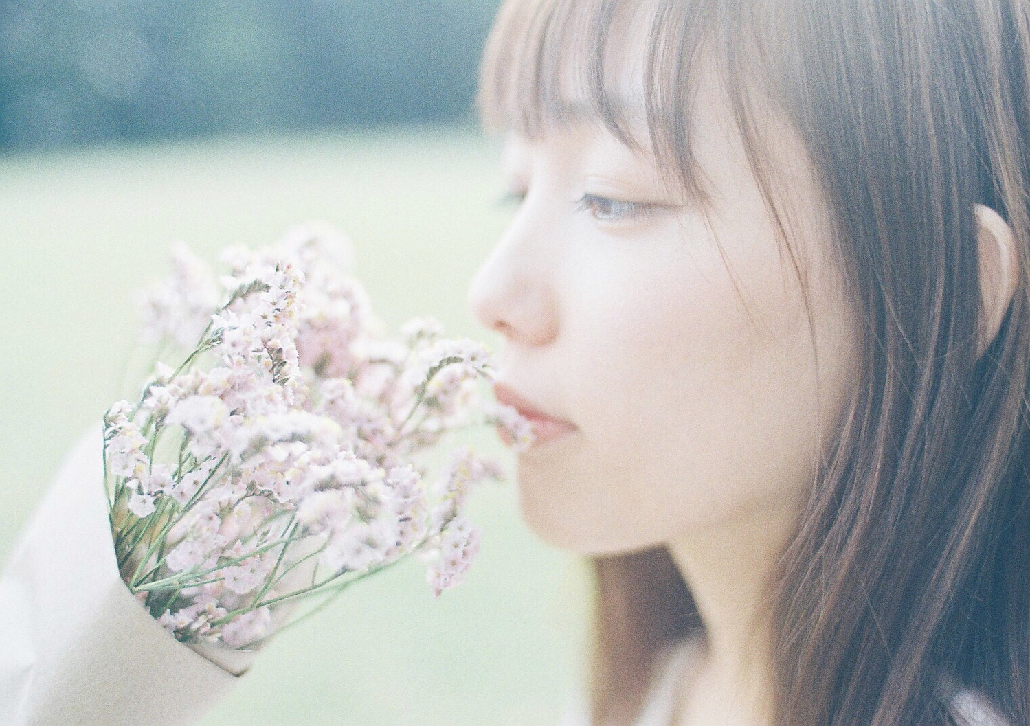選ぶコツ1:香り