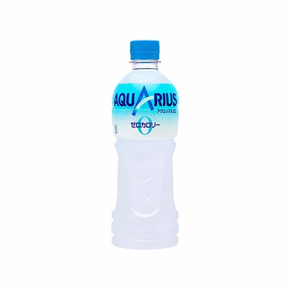 効果的に水分補給:アクエリアス