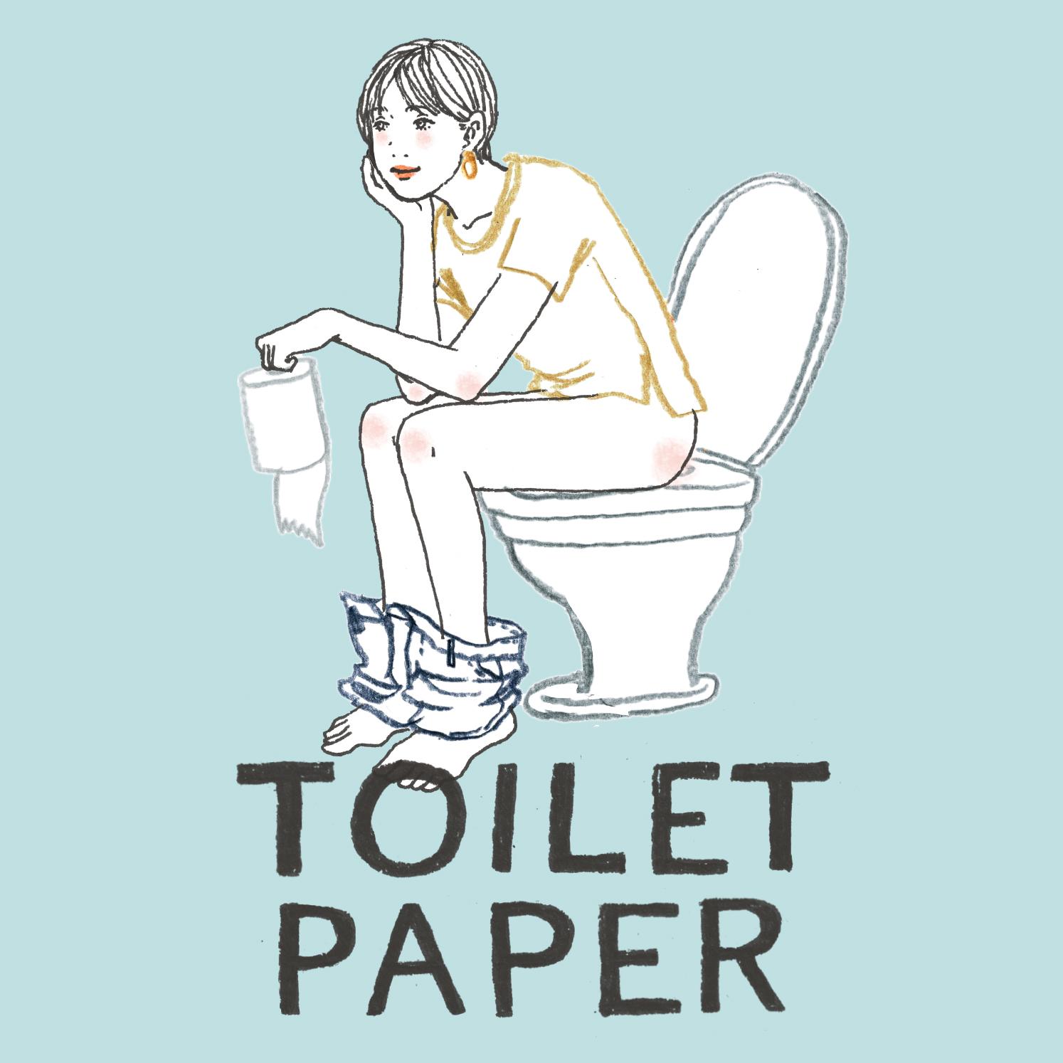 Q:トイレットペーパー、どれを基準に選びますか?