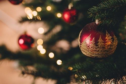 愛しい人と、おうちクリスマス
