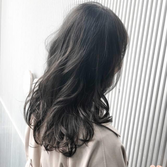 02|髪や頭皮のダメージ