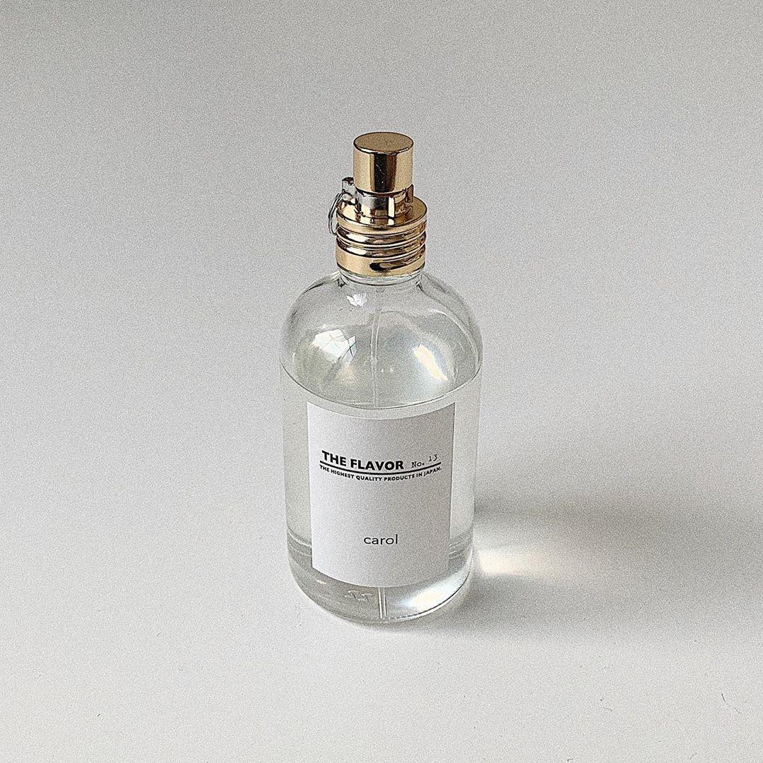 perfume carol(キャロル)