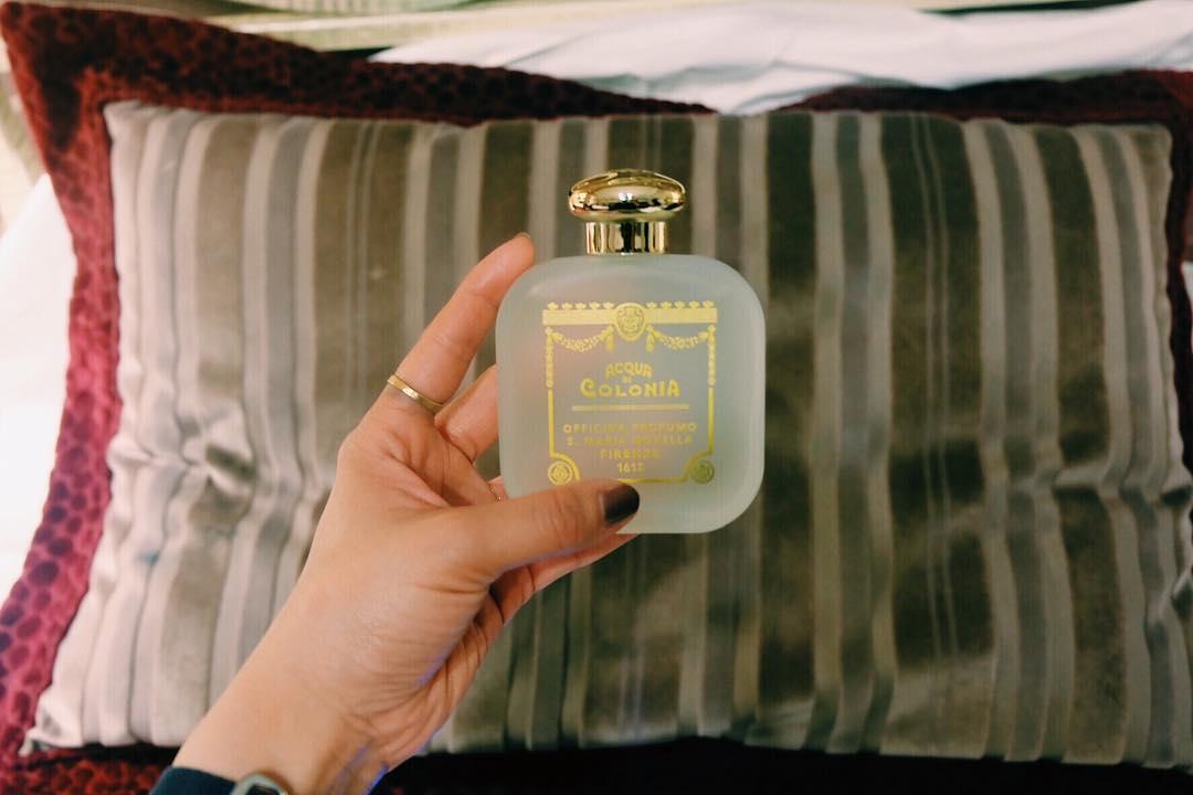 perfume Santa Maria Novella(サンタ・マリア・ノヴェッラ)