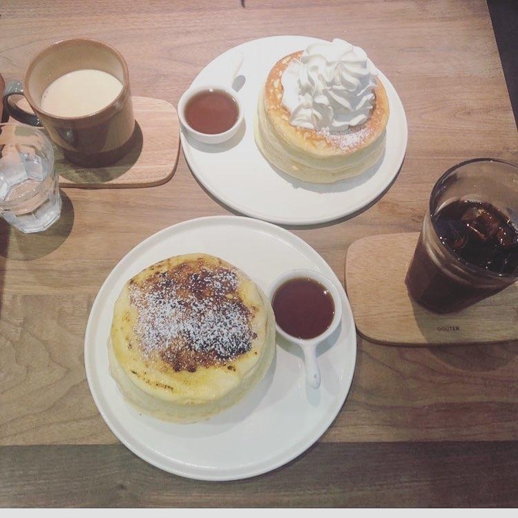 ♡:Eggg Cafe