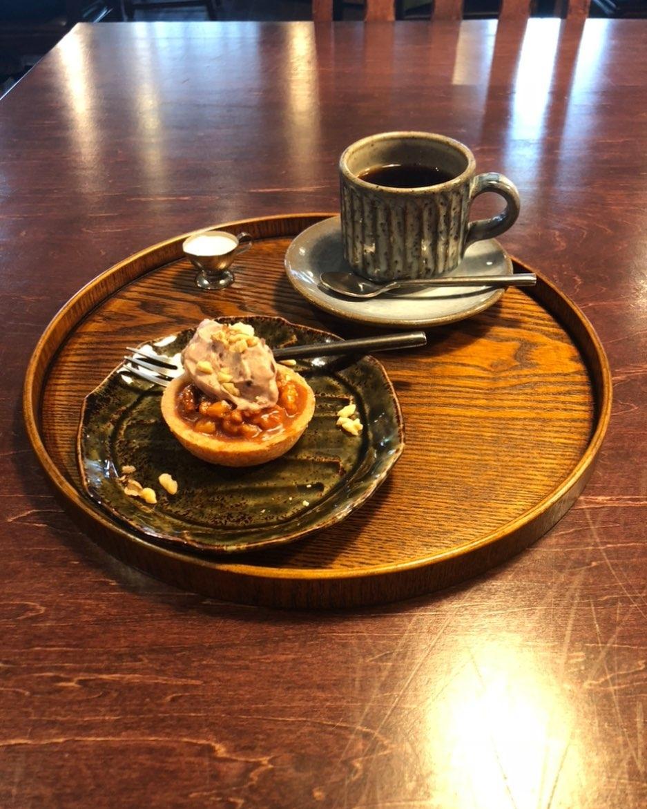 ♡:胡桃堂喫茶店