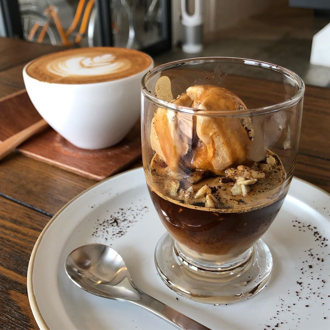 【広島】 AKAM COFFEE WORKS