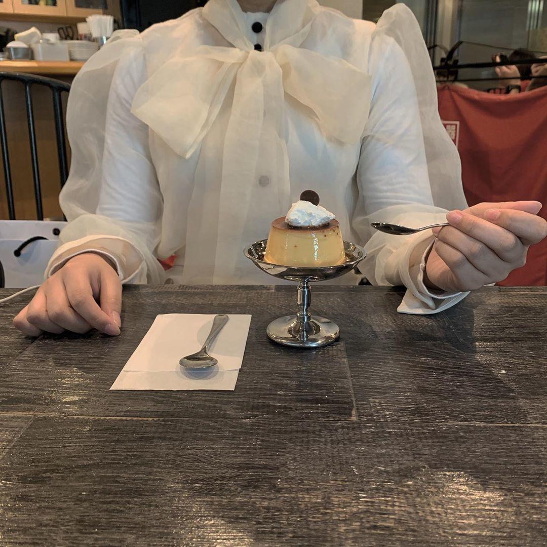 ○No.13cafe 東京
