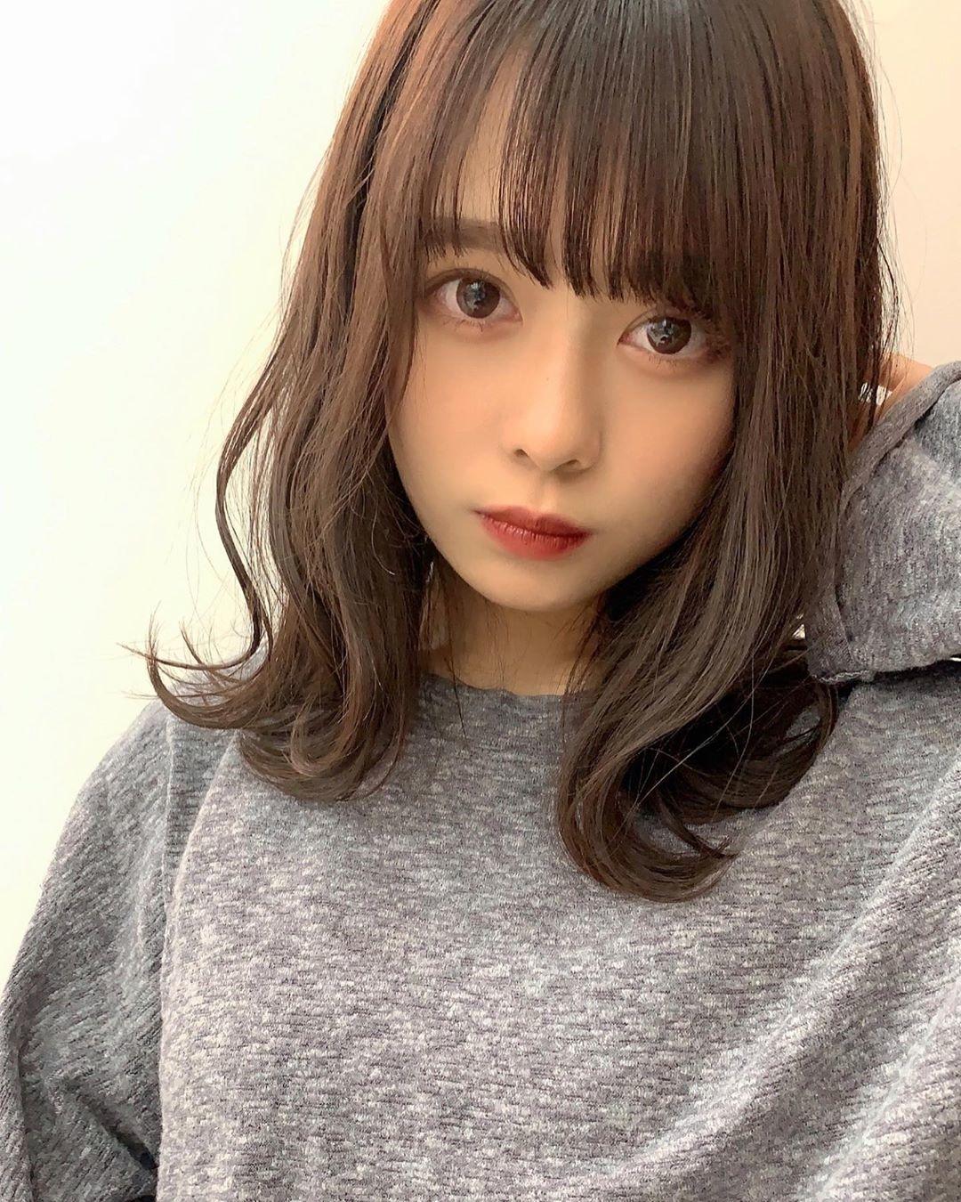 モテ女子♡
