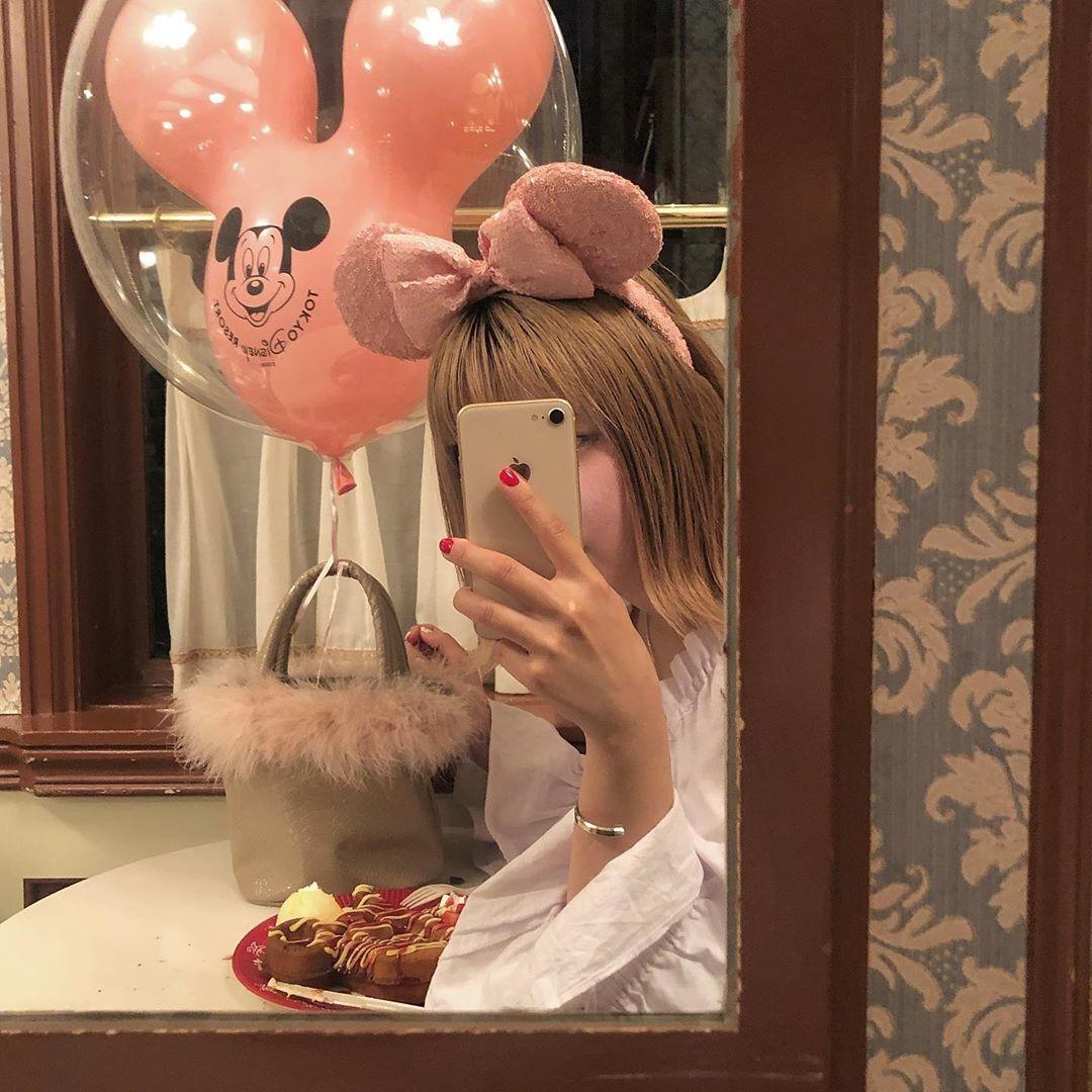 Q4:この鏡ど~こだ?