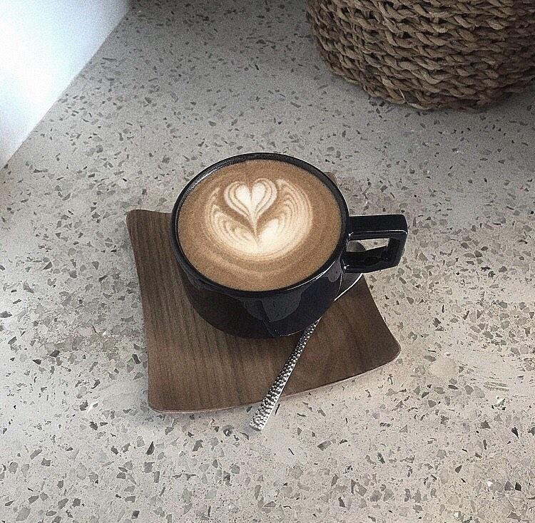 OVER COFFEE and Espresso