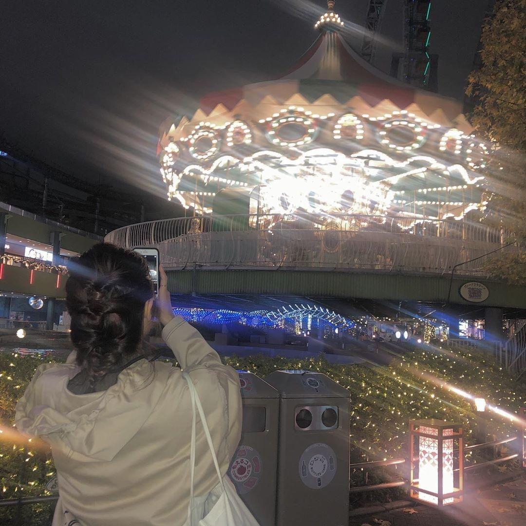 ちょっぴりお疲れなら>>>東京ドームシティ