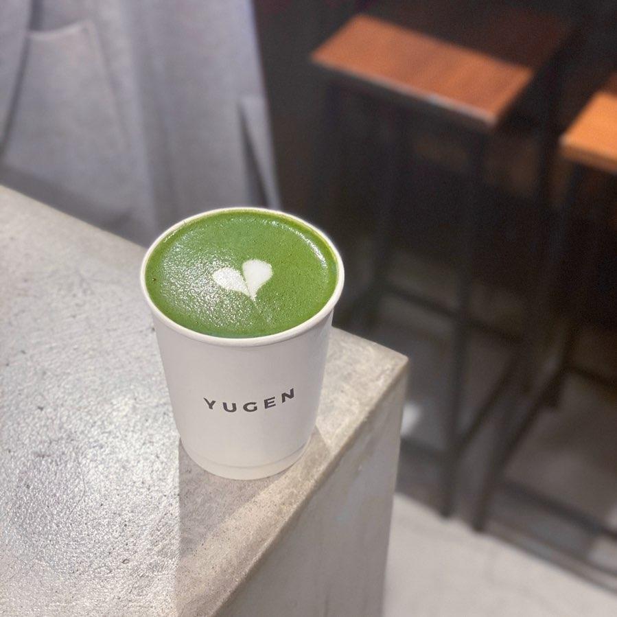 【京都】|YUGEN