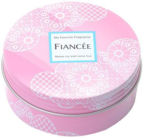 FIANCEE(フィアンセ)フレグランスボディクリームピュアシャンプーの香り