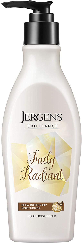 Jergens(ジャーゲンズ)ボディローション トゥルーリーラディアント