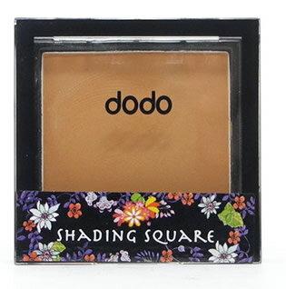 dodo(ドド) シェーディングスクエア SQ10