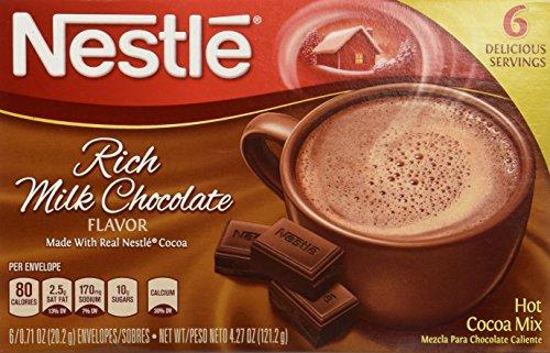 リッチ ミルクチョコレート