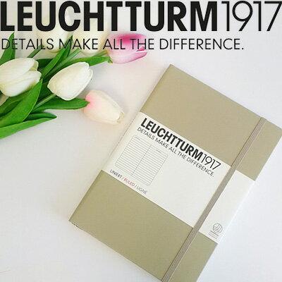 LEUCHTTURM A5 ノート