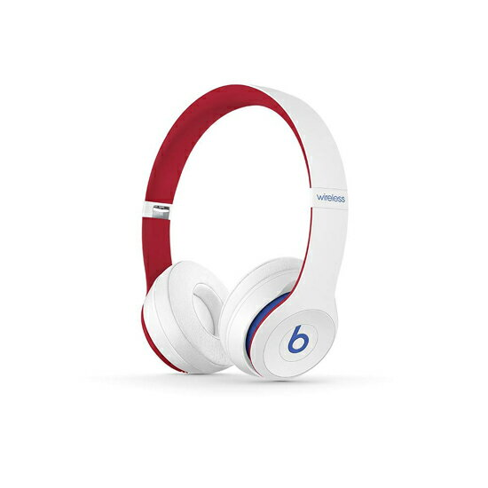 beats by Dr. Dre ヘッドホン solo3 wireless Club Collection