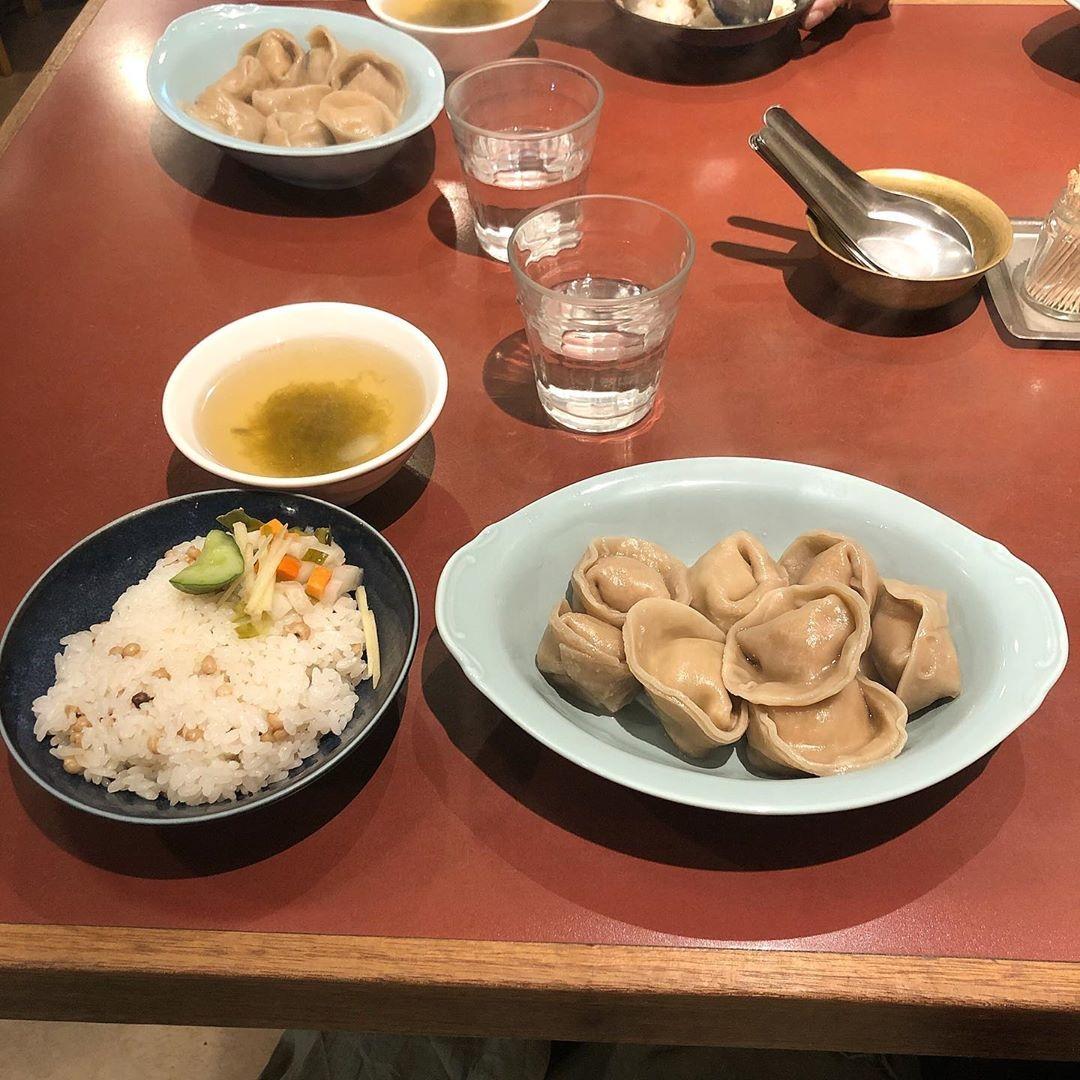 ミシュランなのにこの値段?美食都市、東京で食べられるリーズナブルな人気ランチ