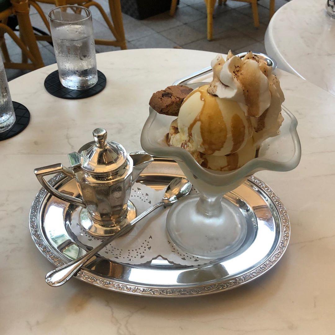 【全国】ほろ苦くて甘いスイーツに溺れたい。'アフォガー卜'が食べられるカフェ4選