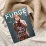 シティなあの子のインスタ活用術。#fudge をフォローして始める垢抜け作戦