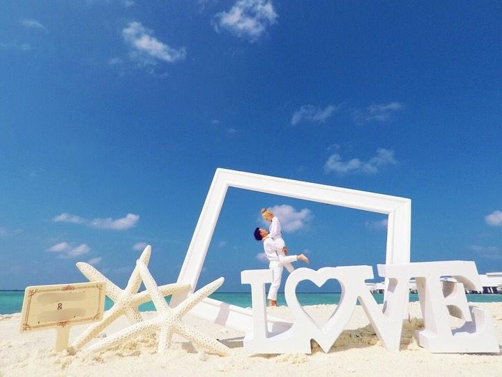 ハネムーンどこ行く?結婚式を終えた夫婦に贈る、国内と海外のおすすめSPOT
